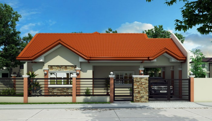 Pinoy house designs for Pinoy house design
