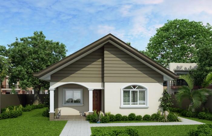 pinoy-house-design-PHD-2015021-front-view-700x450 Still Home Design on home page design, home light design, reflux column design, home boiler design, home stone design, home house design, home well design,