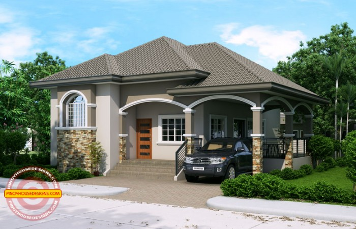 One Storey House Design Pinoy House Designs Pinoy House Designs