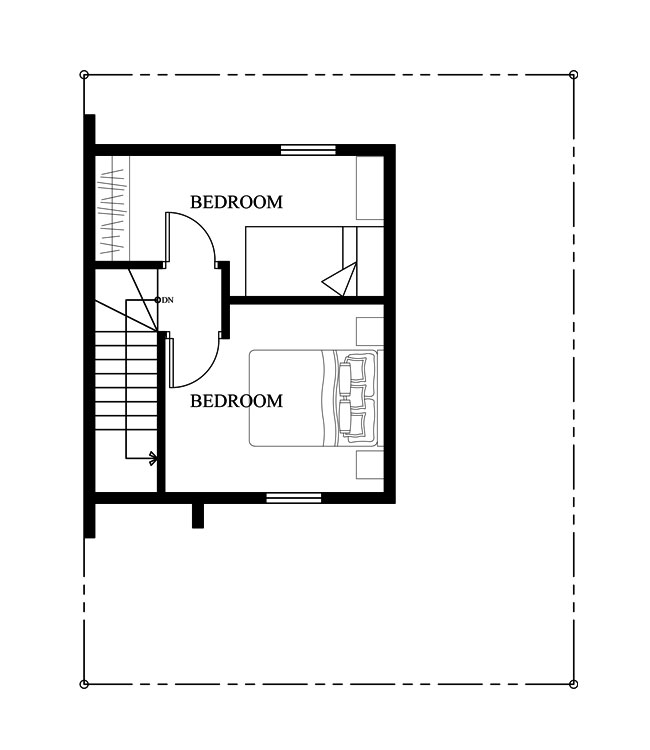 PHD-2015009-second-floor-plan