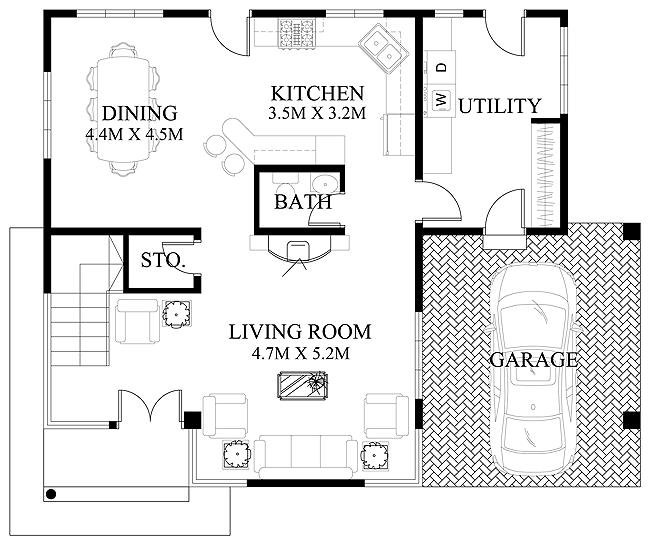 PHD-2015011-ground-floor-plan