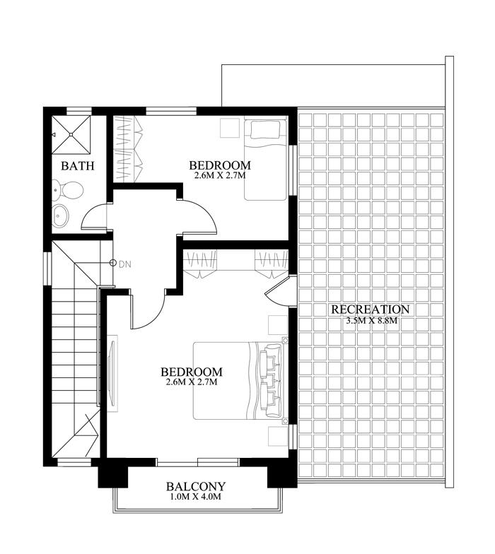 PHD2015003-second-floor