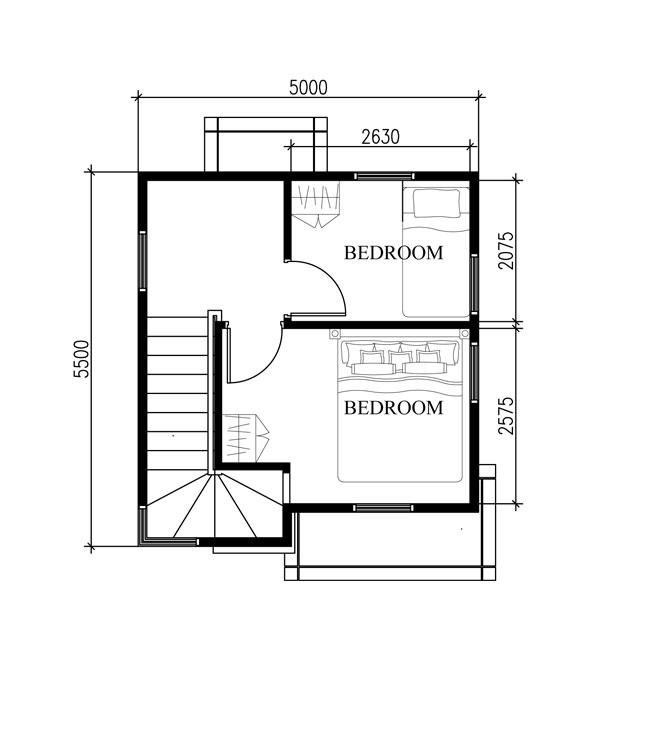 small house design  phd-2015012