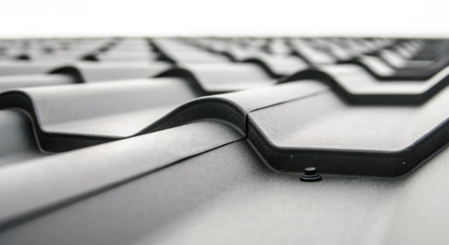 Picture of a roof