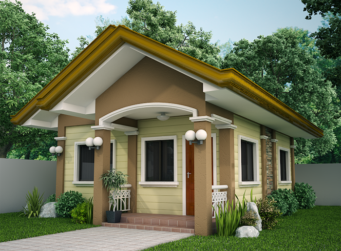 Picture of Bungalow House