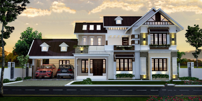 Picture of Exquisite House Plan