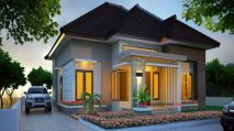 Picture of Affordable Small Residential House