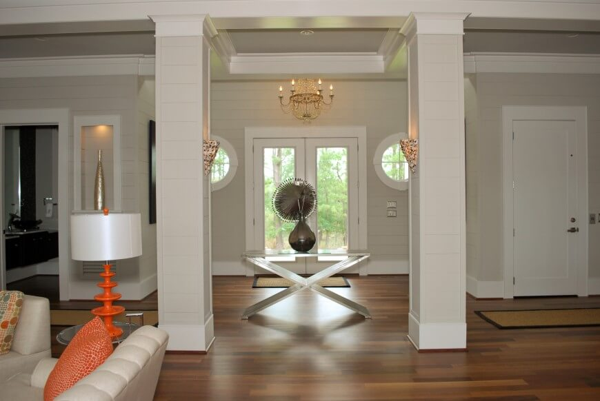 Picture of Foyer Ideas