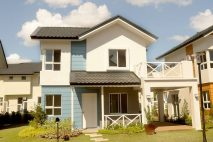 Picture of Damara Model House