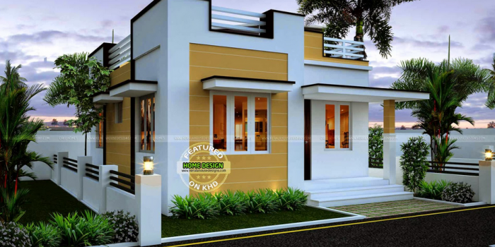 Low Budget Small House Design Pinoy House Designs