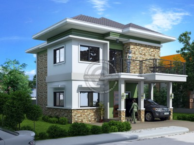 floor plan of a cool house. Two Story Cool House Plans Archives - Pinoy DesignsArchivePinoy Designs Floor Plan Of A O