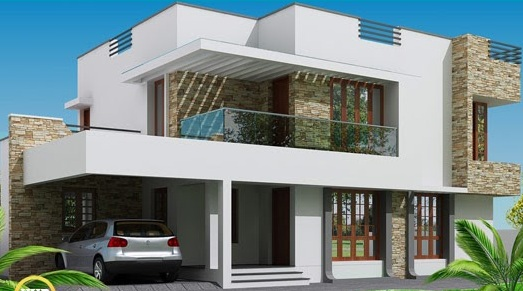 Picture of Flat Roof