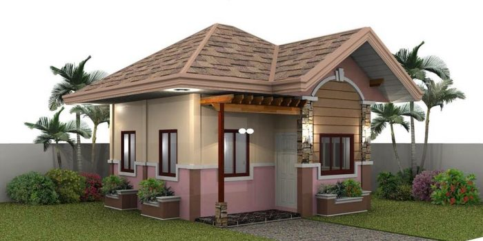 Affordable Small House Designs Ready For Construction Pinoy House Designs Pinoy House Designs