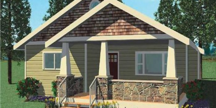 Picture of Small House Desigss