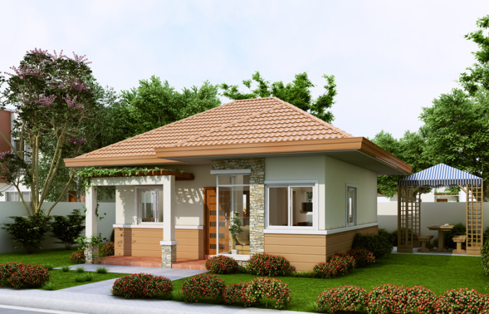 Picture of Simple Home Designs Photo s