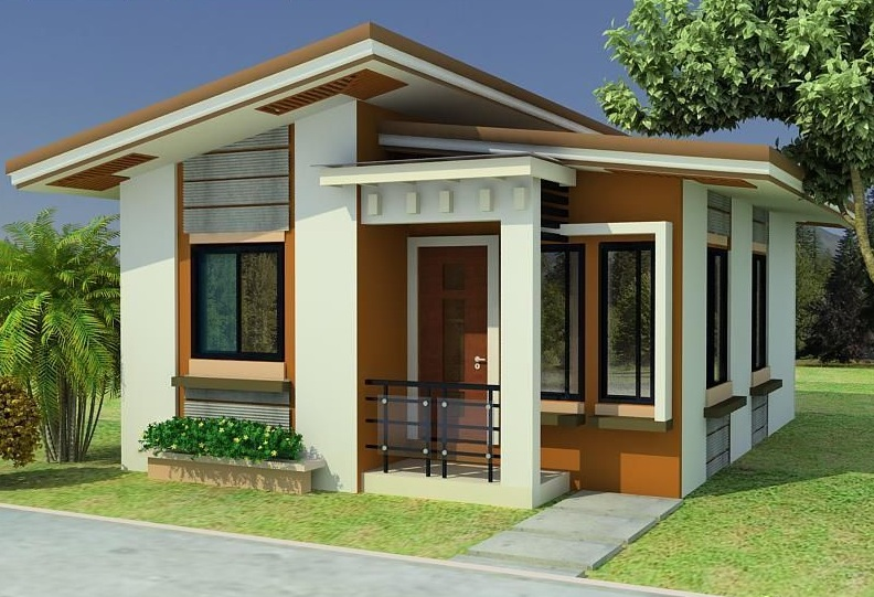 Picture of Simple Home