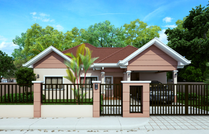 Simple Home Designs Photos - Pinoy House Designs - Pinoy ...