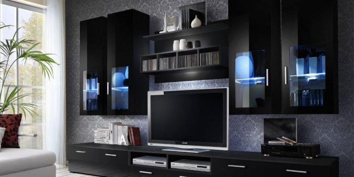 Picture of TV