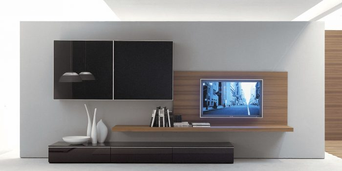 Picture of TV Wall Units