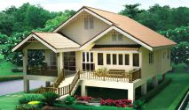 Picture of Lovely Country Cottage House Plan