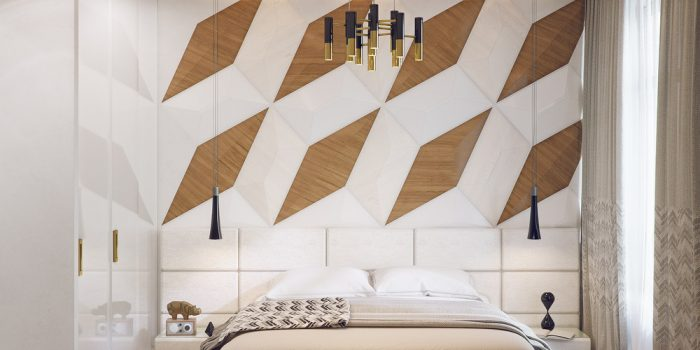 Picture of Gorgeous and Functional Bedroom Concepts