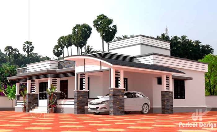 Contemporary house design with 3 bedrooms pinoy house designs pinoy house designs