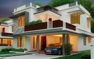 Picture of 3 BHK, Floor Plans Plus Wonderful Interior Design