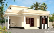 Picture of One Bedroom Single Story Residence in 60 m² Lot