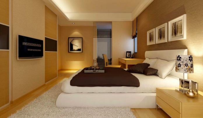 Feel The Cozy Atmosphere In Your Sleep. Let These Marvelous Bedroom Designs  And Concepts Shower