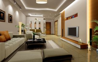 Picture of Marvelous Living Room Designs and Concepts