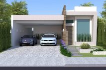 Picture of Superb Modern House Design with Fabulous Interior Concepts