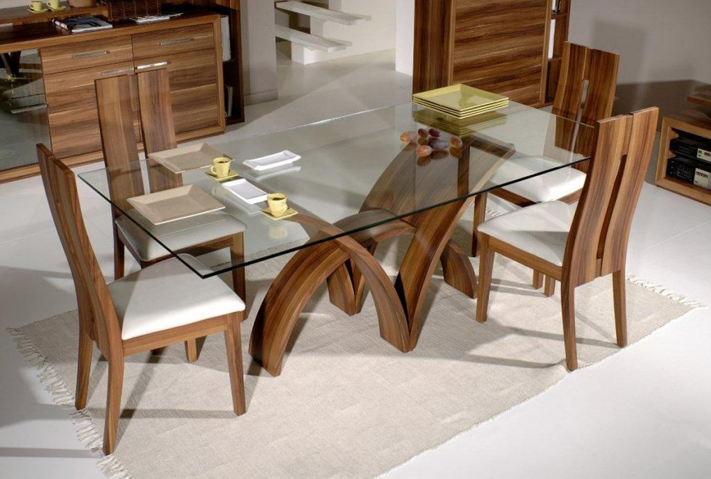 Properties and Description of Extraordinary Glass Dining Tables for Finest Service Because of its unique properties, glass dining is one of the most commonly used table. Glass dining tables provide elegance to every dining room. For this reason, glass dining tables are considered excellent furniture in the dining areas. It becomes an incredibly stylish piece of stuff which brings that 'wow' factor in a room. In this case, you will feel confident that your invited guests will admire how your dining looks like as they see it.