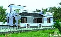 Picture of Sophisticated 3-Bedroom Single Story Home