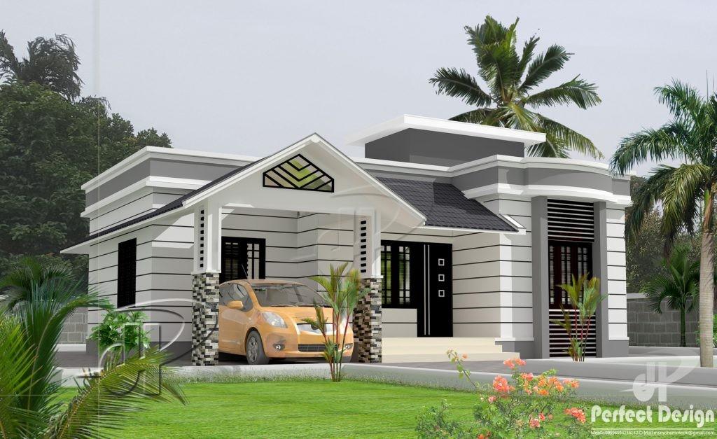 Single Floor Bungalow House Design - Pinoy House Designs ...