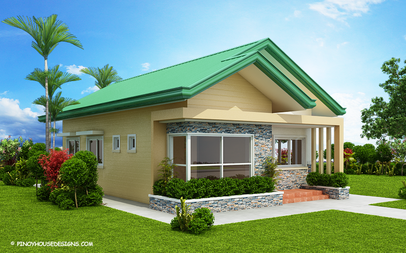 Picture of Corazon: Charming Three-Bedroom Bungalow Residence