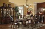 Picture of Distinctive Influences of Traditional Dining Room Concepts