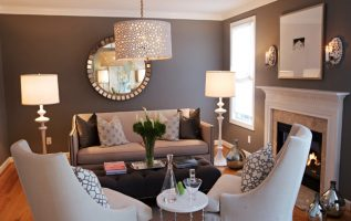 Picture of Small Living Room Bright Concepts