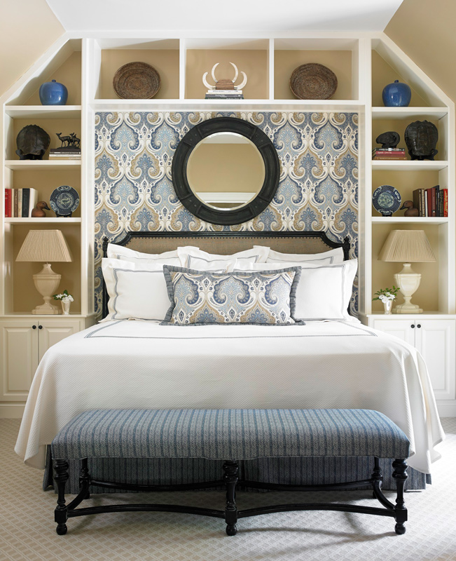 33 Smart Small Bedroom Design Ideas: Smart Design Concepts For Small Bedrooms