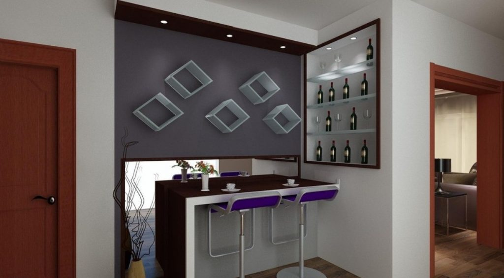 Captivating Modern Home Bar Counter Designs Pinoy House Designs Pinoy House Designs