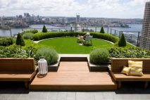 Picture of Boundless Functional Rooftop Terrace Designs
