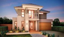 Picture of Sophisticated Four Bedroom Contemporary House