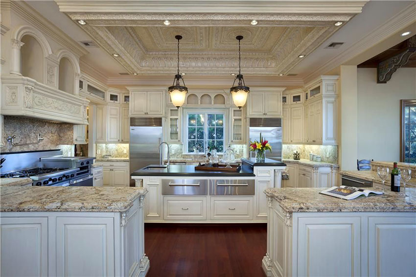 Picture Hypnotic Peninsula Kitchens Offer Boundless Benefits