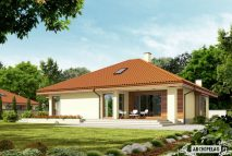 Picture of Pulsating Three Bedroom Bungalow House