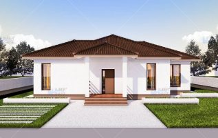 Picture of Clannish Traditional Two Bedroom Tropical House
