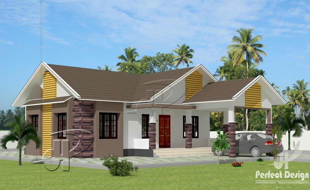 Picture of Grandiose Three Bedroom Modern Colonial Home