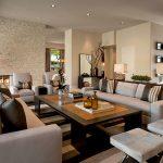 Picture of Captivating Living Room Interior Design Ideas