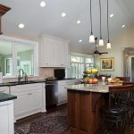 Picture of Functional Kitchen Lighting Ideas
