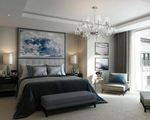 Picture of Splendid Bedroom Decorations