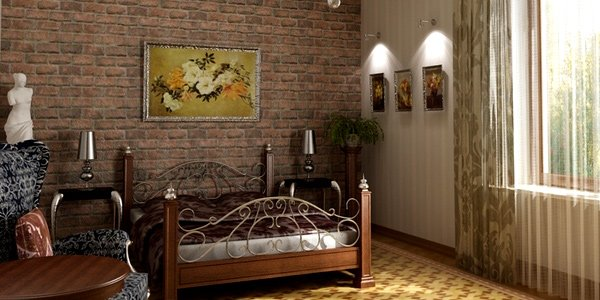 Picture of Splendid Bedroom Decorations
