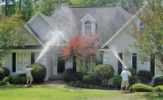 Picture of Home Renovations, Cleaning and Maintenance